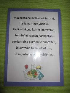 Open ideat: heinäkuu 2013 Montessori, Kindergarten, Homeschool, Classroom, Teacher, Activities, Education, Quotes, Life