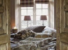 idéal pour un hiver en douceur