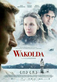 El médico alemán : Wakolda (DVD) Drama histórico basado en el libro titulado Wakolda, escrito por Lucía Puenzo, que retrata el paso de uno de los criminales más infames de la historia de la humanidad, Josef Mengele, por el sur de Argentina en los años 50.