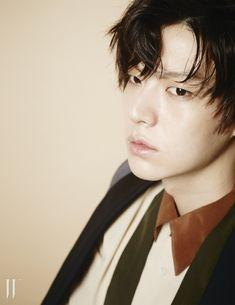 2014.08, W, Ahn Jae Hyun