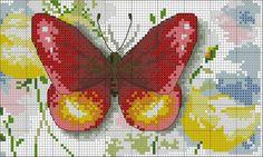 Gallery.ru / Фото #1 - Motyle - 4x - zuzas