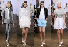 Designers Remix SS13 from the show at the Copenhagen Fashion Fair