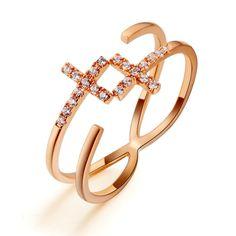 R.A Fashion ring 1156100002