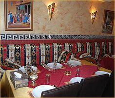 Ali Baba Bucuresti - Restaurant Ali Baba din Bucuresti, restaurant cu specific oriental, este amplasat in zona Muncii, pe Soseaua Mihai Bravu la nr 213, in apropiere de intersectia cu Calea Calarasilor, Bulevardul Basarabia…