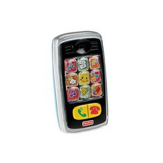 """Fisher-Price Laugh & Learn Smilin' Smart Phone - Fisher-Price - Toys """"R"""" Us"""
