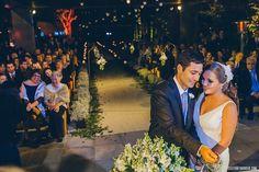Casamento na Casa Aragon | Thaís + Guilherme | Vestida de Noiva | Blog de Casamento por Fernanda Floret