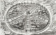 utopic cities - Buscar con Google