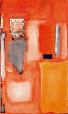 Mark Rothko, Nº 19, 1949