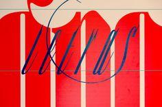 Buamai - Hyperfuente Faegon On Typography Served