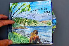 that artist woman: Vacation Scrapbook