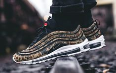Nike Air Max 97 Country Camo Germany Arriving This Week