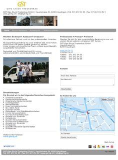 Trockenbau, Akkustikdecken, Stucco Veneziano, spez. Gipsarbeiten, Aussenputze, Kreuzlingen