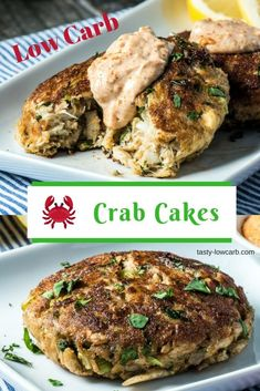 Lumps of crab meat, the perfect blend of shoreline spices, the taste of low carb crab cakes . you will think you are at the Maryland shore!