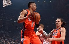 #WeAreThunder: Photo by Brian Turenne   NBAE via Getty Images