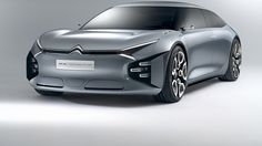 The New Citroën C5 Features A Fastback Design The new Citroën C5 is expected to be launched in 2018 and to be exquisite thanks to the exterior design and to the Cxperience concept. The current model has been on the market since 2007 and this is why the new model – Citroën C5 is long-awaited. According to Maxime Picat, the executive...