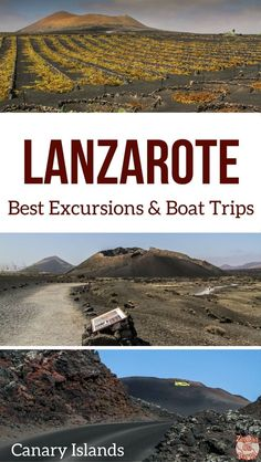 Canary islands Travel - Best excursions in Lanzarote to see volcanoes, Architecture by Cesar Manrique, fascinating vineyards and much more | #Lanzarote | Lanzarote Canary Islands | Lanzarote things to do | | Lanzarote volcano | Lanzarote Photography #spaintravel