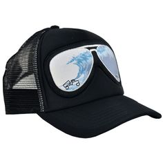 Original Cloudbreak Black