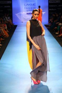 let your skin breathe in these flowy Wendell Rodricks garments Wendell Rodricks, Indian Wear, Your Skin, Sari, Goa, Breathe, Minimalism, How To Wear, Patterns