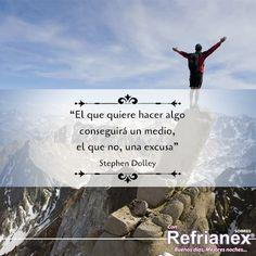 ¡A comenzar la semana con buen ánimo y mucho éxito!  Con Refrianex comprimidos Día y Noche ... tu resfrío ya fue. #SaludyBienestarBagó #Refrianex