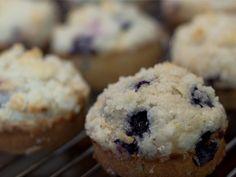 Sugar Free Ricotta Muffins — The Bant Wagon Banting, Ricotta, Sugar Free, Blueberry, Muffins, Meals, Breakfast, Revolution, Food