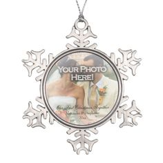 >>>best recommended          Wedding ~ First Christmas Photo Ornament           Wedding ~ First Christmas Photo Ornament in each seller & make purchase online for cheap. Choose the best price and best promotion as you thing Secure Checkout you can trust Buy bestDiscount Deals          Weddi...Cleck See More >>> http://www.zazzle.com/wedding_first_christmas_photo_ornament-256493302587387058?rf=238627982471231924&zbar=1&tc=terrest