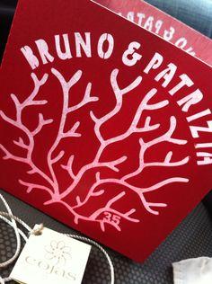 Cubo luminoso, 35 anni di matrimonio di Bruno e Patrizia