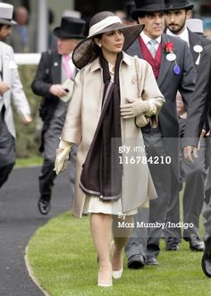 Princess Haya of Jordon,Sheika of Dubai