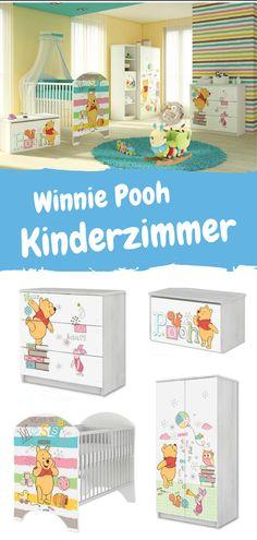 Die 155 Besten Bilder Von Kinderzimmer Winnie Pooh In