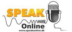 Professionel Speak og Voice Over – SpeakOnline