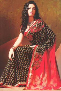 Sarees Design Collection