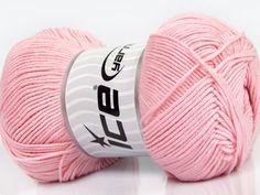 Fiber Content 50% Bamboo 50% Cotton Light Pink Brand Ice Yarns fnt2-44113 Baby Bamboo, Bamboo Light, Pink Brand, Cotton Lights, Yarns, Fiber, Content, Throw Pillows, Toss Pillows