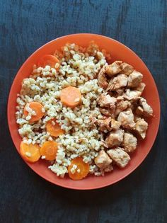 Fitt, Oatmeal, Meals, Cooking, Breakfast, Recipes, Bulgur, The Oatmeal, Kitchen