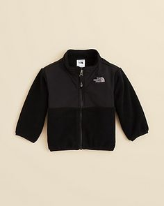 The North Face® Infant Unisex Denali Jacket - Sizes 0-24 Months | Bloomingdale's