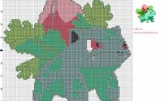 Ivysaur pokemon 002 first generation