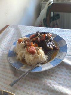 Grains, Rice, Food, Salad, Essen, Yemek, Jim Rice, Meals