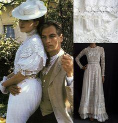 Rosewater & Ballads: Edwardian Lawn Dresses