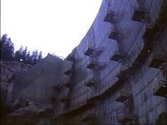 Construction of Boundary Dam Part 2, 1965-1967