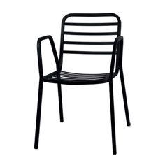 Μεταλλική Πολυθρόνα – FS 408