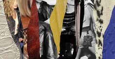 Leather addiction Un materiale versatile, rivoluzionario; utilizzato per sedurre e colpire. Ma anche di gran classe. E per questo conquista da sempre le luci della ribalta