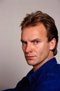 Sting - Sting Photo (32531859) - Fanpop fanclubs