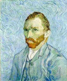My favorite Artist Vincent van Gogh