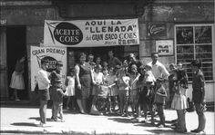 . Gran Premio ?Aceite COES?, 1966, Fondo Pablo Hojas,Centro de Documentación de la Imagen de Santander, CDIS, Ayuntamiento de Santander