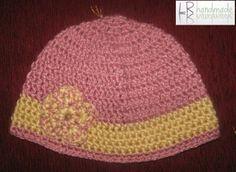 Crochet hat/heklana kapa