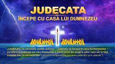 Judecata începe cu Casa lui Dumnezeu    #Iisus #Sfanta_Biblie #rugăciune #salvare #creştinism #Evanghelie #bible_versuri #Creatorule Day, Movies, Movie Posters, Movie, Film Poster, Films, Popcorn Posters, Film Posters, Movie Quotes