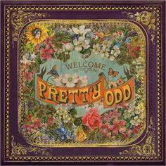"""""""Pretty. Odd"""", PANIC! At The Disco"""