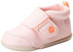 carter's Every Step Christy Stage 2 Shoes (Infant/Toddler),Light Pink,4 M US Toddler Carter's http://smile.amazon.com/dp/B00FF4XVMU/ref=cm_sw_r_pi_dp_KtK0ub05T6Y1X