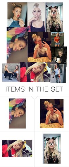"""""""Jordyn Jones best pictures 💗"""" by stylechip12 ❤ liked on Polyvore featuring art"""