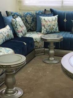 27 Meilleures Images Du Tableau Table Salon Marocain En 2019