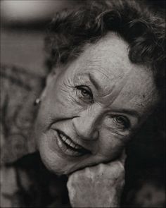 Julia Child 8/15/1912-8 /13/2004 I watched The French Chef with my grandfather, who cheered (or not) like a football fan as she cooked up a storm.
