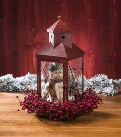 Beautiful Christmas Lantern Centerpieces For Home Decor 07 Quick Diy Christmas Decorations, Lantern Christmas Decor, Lantern Crafts, Reindeer Decorations, Christmas Lights, Christmas Diy, Xmas, Holiday, Lantern Centerpieces